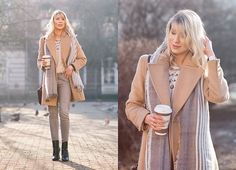 Get this look: http://lb.nu/look/8630581  More looks by Agnieszka Ch.: http://lb.nu/stylishblogstory  Items in this look:  Zara Jeans   #casual #chic #street