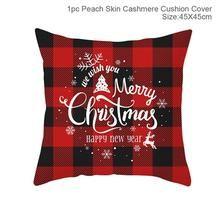 KQ/_ Trendy Pig Printed Square Cushion Cover Throw Pillow Case Car Home Sofa FA