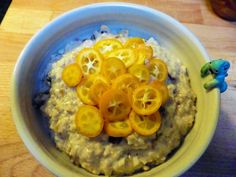 Prostmahlzeit Oatmeal, Breakfast, Food, Cooking, Food Food, The Oatmeal, Morning Coffee, Rolled Oats, Essen