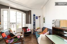 Nice room - Bastille - Gare de Lyon in Paris