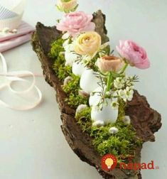 Keď budete piecť veľkonočné dobroty, popraskané škrupinky nevyhadzujte: Tento nápad na sviatočný stôl ohúri každého!