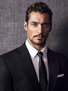 Dirty Love — ohmygandy:   New HQ - David Gandy for SM Men's...