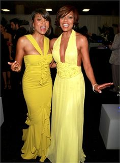 Howard University College of Fine Arts graduates Taraji P . Henson (C' 95) and Wendy Raquel Robinson (C '89 ) appear in the Sanaa Hamri directed film Something New (2006) (Vogue.it).