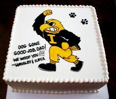 Image Result For Happy Birthday Wrestling Cake