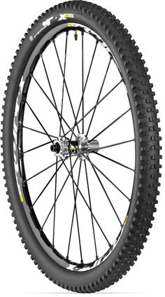 Mavic Crossmax Xl Wts 27.5 Disc Wheelset With Tires