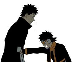 You go little Obito!!