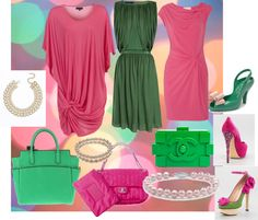 """""""For the Love of AKA"""" by iveysmom on Polyvore"""