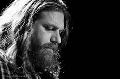 The White Buffalo at Majestic Theatre in Madison, Wisconsin