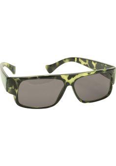 Creature Lokoz, Sunglasses, green #Sunglasses #AccessoriesMale #titus #titusskateshop