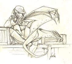 Well, another point of view of first Temeraire and Laurence meet each other. That part makes me laught : Temeraire doesn't care about the officer who have to harness him and prefere visiting . Character Inspiration, Character Art, Character Design, Fantasy Creatures, Mythical Creatures, Dragon Anatomy, Wings Of Fire Dragons, Dragon Sketch, Dragon Artwork