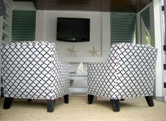 interior design nantucket style - Nantucket and Fabrics on Pinterest