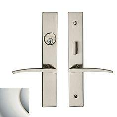Santa Monica 6915.055 Entrance Trim. Exterior Door HardwareModern ...