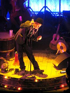 Untitled | Official Tom Waits | Flickr