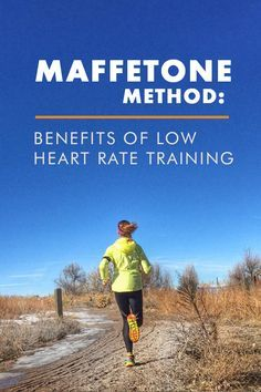 Interested in learning more about Maffetone method of training? Breaking down the key factors from the Big Book of Endurance Training and more