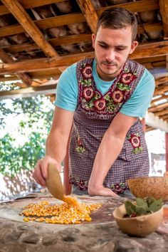 Oaxaca Cooking Classes with El Sabor Zapoteco Vegan Cooking Classes, Cooking Recipes, Country Cooking, How To Cook Chicken, Lose Weight, Vegetables, Desserts, Food, Oaxaca