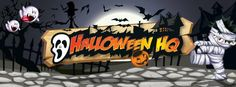 Halloween HQ is now open at MacDonagh Junction.It is a one-stop Halloween shop which will stock all your spooky needs, Hats, Masks, Wigs & Accessories. The Halloween   HQ team has urged all customers not to be too afraid to visit the store and have a good look around…It's sure to be a real scream!