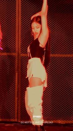 Yg Groups, Kpop Girl Groups, Kpop Girls, Jen Videos, Dance Videos, Black Pink Songs, Black Pink Kpop, Blackpink Fashion, Fashion Outfits