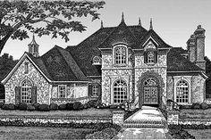 Plan #310-326 - Houseplans.com