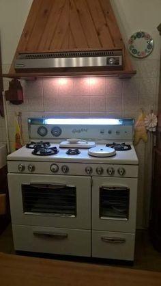 Gasfire cucina a 6 fuochi a gas