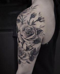 100 Of Most Beautiful Floral Tattoos Ideas Tattoo Ideas