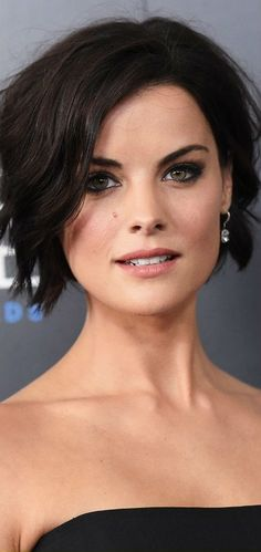 Jaimie Alexander - Critics Choice TV Awards