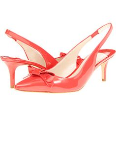 Ivanka Trump Lovely... finally found the reception shoe!