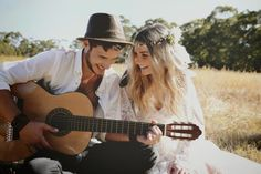 15 Bohemian style wedding ideas for your wedding day
