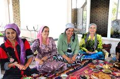 #Ladies lunching in #Uzbekistan ⠀  Photo: Russ & Ellen Cmolik ⠀  #SilkRoadTravelwithMIR #CentralAsiaTravelwithMIR #silkroad #centralasia #fivestans #uzbektravel #uzbektours #visituzbekistan #localculture #NGSilkRoad #travel #tourism #wanderlust #worlderlust #beautifuldestinations #instapassport #travelgram #seetheworld #meetthelocals #uzbekfood #navruz #wanderlustwednesday