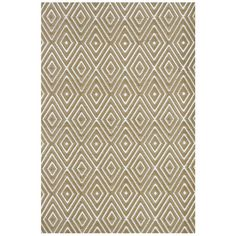 I pinned this Dash & Albert Diamond Rug from the Copy Cat Chic event at Joss and Main!