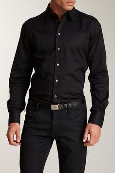 Dolce & Gabbana Men  Dolce & Gabbana Dress Shirt  $98.00