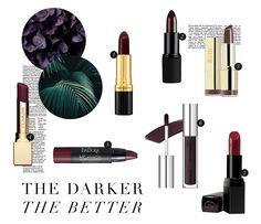 Dark Lips | susanneforslund Blogg