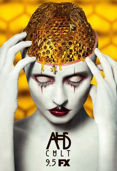 AHS Cult Season 7 September 5th Always around my birthday  Like SOA that everyone loved after 3 seasons lol!! Watched AHS since day 1!!