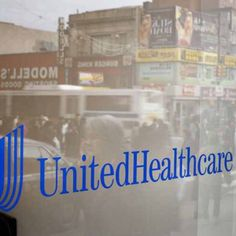 WHAT TO SAY WHEN YOU'RE ON A DATE WITH SOMEONE WHO ONLY TALKS ABOUT HIMSELF…  This isn't going to work. That's what UnitedHealthcare said to Obamacare yesterday. United - one of the biggest US health insurers - said it will stop selling insurance on Obamacare exchanges in most states starting next year.   But the breakup isn't a surprise....the signs were all there. Last year, United said it was losing hundreds of millions of dollars on the Affordable Care Act. That
