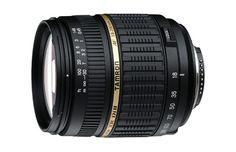 My former #Tamron 18-200mm #lens