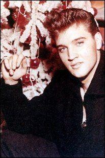 Navidad Elvis Presley