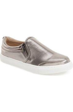 Steve Madden 'Ellias' Slip-On Sneaker (Women) available at #Nordstrom