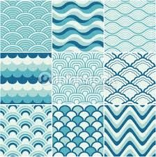 desenho ondas do mar - Pesquisa Google