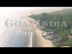 Travel Diary   Goa, India