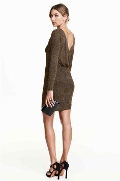 Csillámló ruha | H&M