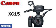 Canon annuncia XC15, una videocamera compatta 4K (UHD) e Full HD con capacità fotografiche, dedicata a tutti coloro che hanno bisogno di creare video di qualità elevata con una strumentazione dalle dimensioni ridotte: dai reporter di cronaca, ai registi indipendenti fino ai documentaristi. Info e caratteristiche: