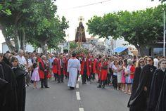 Senhor Bom Jesus Milagroso - 2011 - MAGDALA