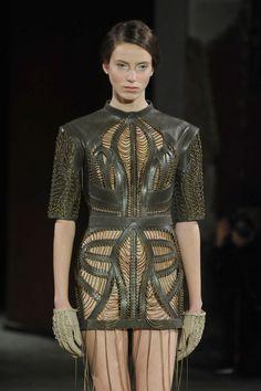 Iris Van Herpen SS 2012 Couture