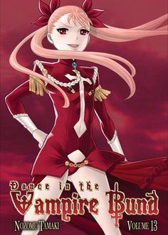 Mina Tepes Manga Books, Manga Art, Manga Anime, Vampires And Werewolves,  Chicas be38edf74d