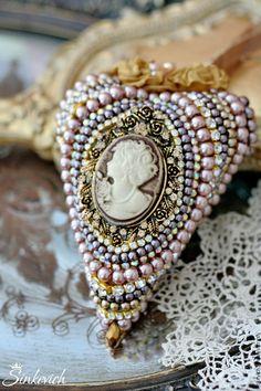 Купить Golden dream - золотой, сердце, сердечко подвеска, сердечко, подвеска, heart, Декор