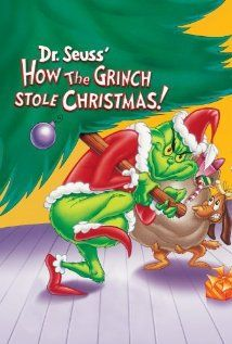 How the Grinch Stole Christmas! (1966) A grumpy hermit hatches a plan to steal Christmas from the Whos of Whoville.