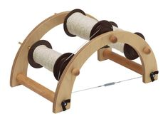 You've got a spindle or wheel and some pretty fiber, but what accessories would make your spinning setup complete? Here's a list of the supplies you'll need.