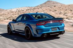 Dodge Charger SRT Hellcat Widebody Revealed 2019 With almost the Dodge Charger SRT Hellcat Widebody is one of the world's most powerful production saloons Dodge Charger Hellcat, Dodge Challenger Srt Hellcat, Jeep Dodge, Chevy Camaro, Srt Jeep, Dodge Rams, Dodge Cummins, Dodge Trucks, Nissan Frontier