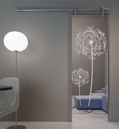 mod-light-scrigno-dec-foglia-classica-1000.jpg (730×1000) | laura ... - Porte In Vetro Decorate Moderne