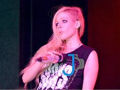 Latest 'The Fappening' Victim: Avril Lavigne Hello Kitty Lingerie Photos Go Viral.
