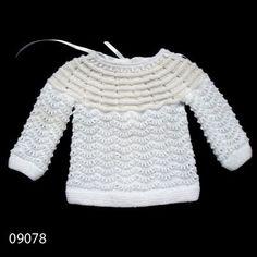 Knitting For Kids, Crochet Top, Kids Fashion, Lace, Sweaters, Women, Children Style, Buenas Ideas, Google